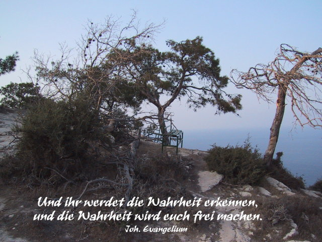 Abschied & Tod